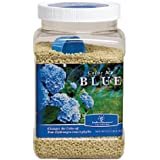 BAILEY COLOR ME BLUE - Please correct, it should read - Bailey Nurseries and Bolide have teamed up to bring you an all natural way to acidify the soil to turn Hydrangeas blue