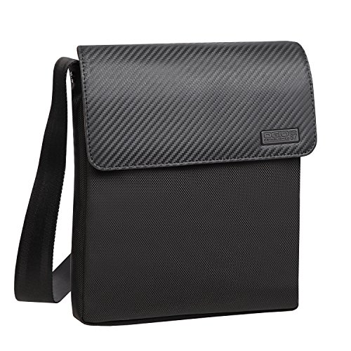 OGIO Gran Premio small Cross Body Bag, Black