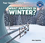 What Happens in Winter?, Alex Appleby, 1482401134