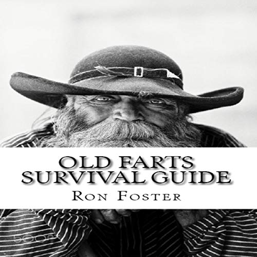 Pdf Outdoors Old Farts Survival Guide