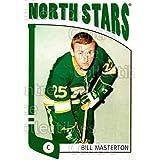 Bill Masterton Hockey Card 2004-05 ITG Franchises #243 Bill Masterton