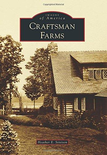 Craftsman Farms (Images of America) pdf