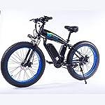 516hBHLLZ6L. SS150 RPHP Batteria al Litio Pieghevole per Bicicletta elettrica da 350 W per Bici elettriche da 350 W con Batteria al Litio