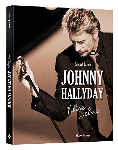 Johnny Hallyday : Notre icône