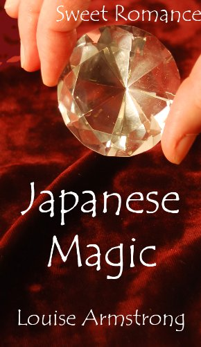 book cover of Japanese Magic