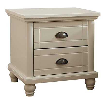 Attirant Nightstands Bedside Table Wooden Bedside Table Blue White Coffee Color Bedside  Table Locker Childrenu0027s Bedroom Bedside