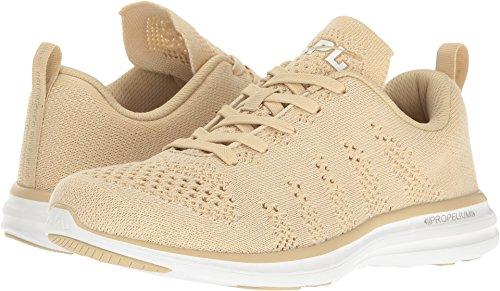 Apl: Atletisk Fremdriftssystemer Labs Kvinders Techloom Pro Sneakers Hvede Kashmir l18nKdA