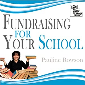 Fundraising for Your School Audiobook