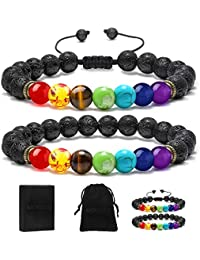 f11142fb3b23a Mens Bracelets | Amazon.com