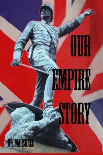 Our Empire Story ebook