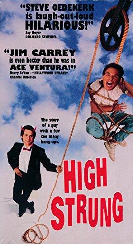 High Strung [VHS]