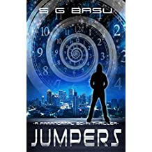Jumpers (SQUAD Book 1)