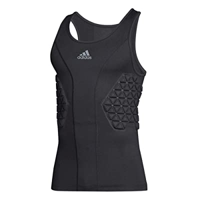 adidas AlphaSkin Force Padded Tank - Men's Basketball at Men's Clothing store