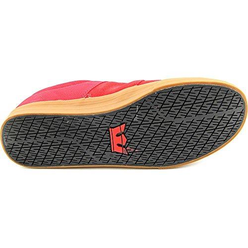 Vulc Sneakers Stacks Supra Uomo II Gum Cardinal da HtZ5qZw