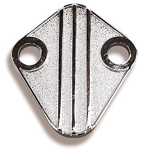ical Fuel Pump Mounting Pad Cover ()