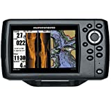 Humminbird 410230-1 HELIX 5 CHIRP SI GPS G2 Fish finder Fish Finders And Other Electronics Humminbird