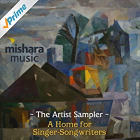Various - Artist Sampler