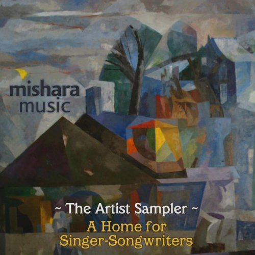 - The Artist Sampler - A Home for Singer-Songwriters