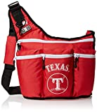 Diaper Dude Diaper Dude Texas Rangers Diaper Bag Diaper Bag Red