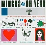 Mingus, Charles Oh Yeah Hard Bop