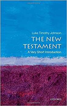 Book The New Testament: A Very Short Introduction (Very Short Introductions)