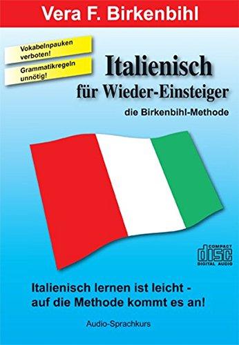 Italienisch für (Wieder-) Einsteiger. Sprachkurs