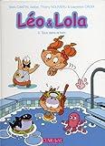 """Afficher """"Léo & Lola n° 4 Tous dans le bain"""""""