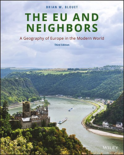 EU+NEIGHBORS:GEOGRAPHY OF EUROPE... @@