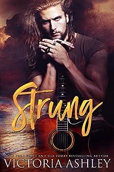 Strung by [Ashley, Victoria]