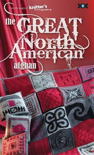 (XRX Publishing The Great North American Afghan)