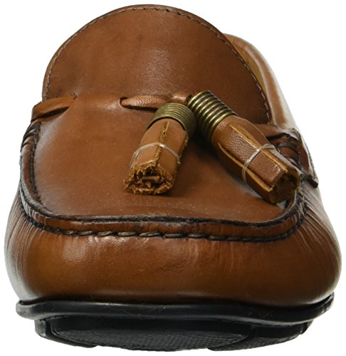 Kenneth Cole New York Mens Randall Driver Kjørestil Dagdriver Cognac