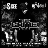 The Black Wall Street. Journal Volume 1 - The Game (2007)