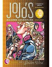 JoJo's Bizarre Adventure: Part 5--Golden Wind, Vol. 2 (Volume 2)