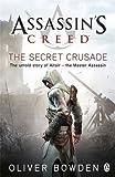 """""""Assassin's Creed - The Secret Crusade"""" av Oliver Bowden"""