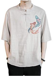 WSPLYSPJY Mens Warm Thicken Corduroy Long Sleeve with Velvet Winter Button Down Shirts