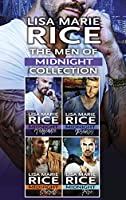The Men of Midnight Collection: An Anthology