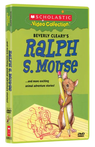 Ralph S. Mouse and More Exciting Animal Adventure Stories (Scholastic Video Collection) by New Video Group, Inc.