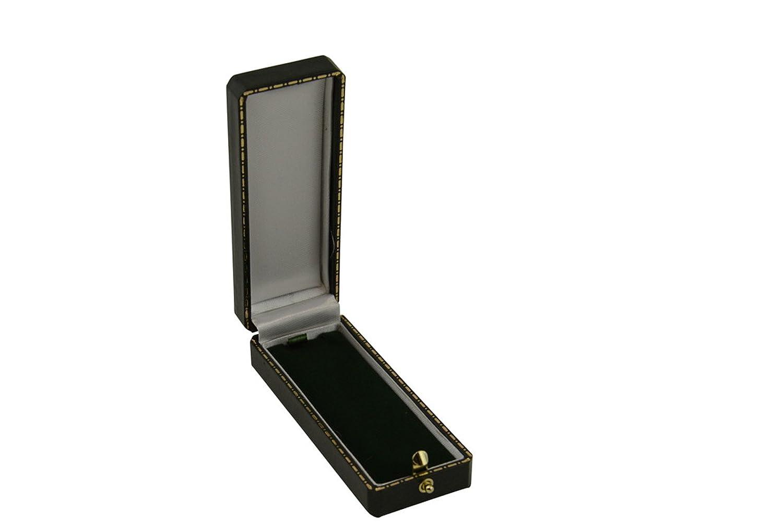 1 1 1 x Antique Style Grün Leatherette Slim Pendant Box (AQ-6GN) B004WKIXWQ | Zu verkaufen  b492ac