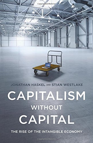 Capitalism Without Capital  The Rise Of The Intangible Economy