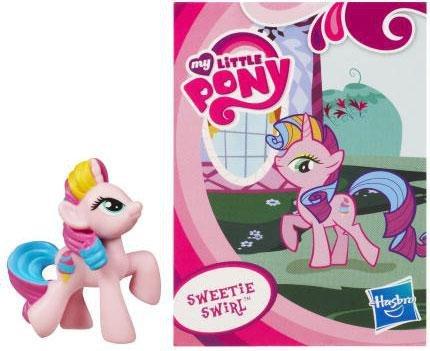 Buy my little pony sweetie swirl