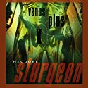 Venus Plus X Audiobook by Theodore Sturgeon Narrated by Stefan Rudnicki