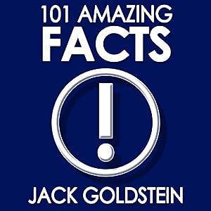 101 Amazing Facts Audiobook