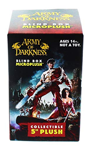 Army Of Darkness™ Individual Microplush™ (Blind box)