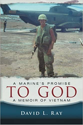 Gratis ebøker nedlasting for palm A Marine's Promise To God in Norwegian CHM 1512736287 by David  L. Ray