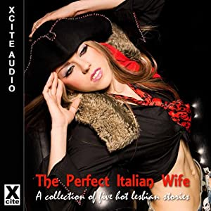 The Perfect Italian Wife Audiobook