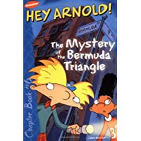 Mystery of the Bermuda Triangle (Hey Arnold! Chapter Books)