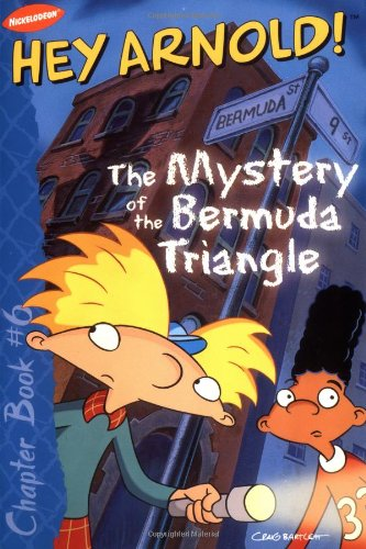 Download Mystery of the Bermuda Triangle PDF