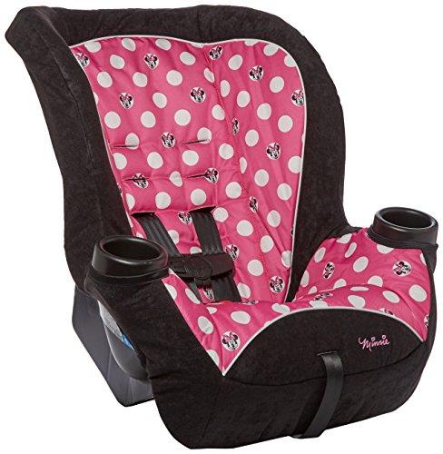 Disney Baby APT 40RF Convertible Car Seat, Pink