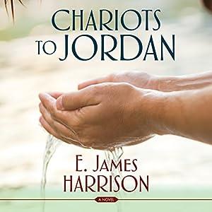 Chariots to Jordan Audiobook