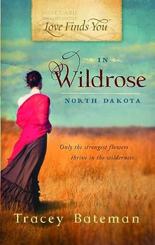 book cover of Wildrose, North Dakota